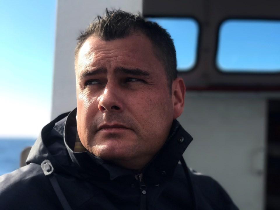 M\u00e9tis-Cree author opens up about addiction, trauma in ...
