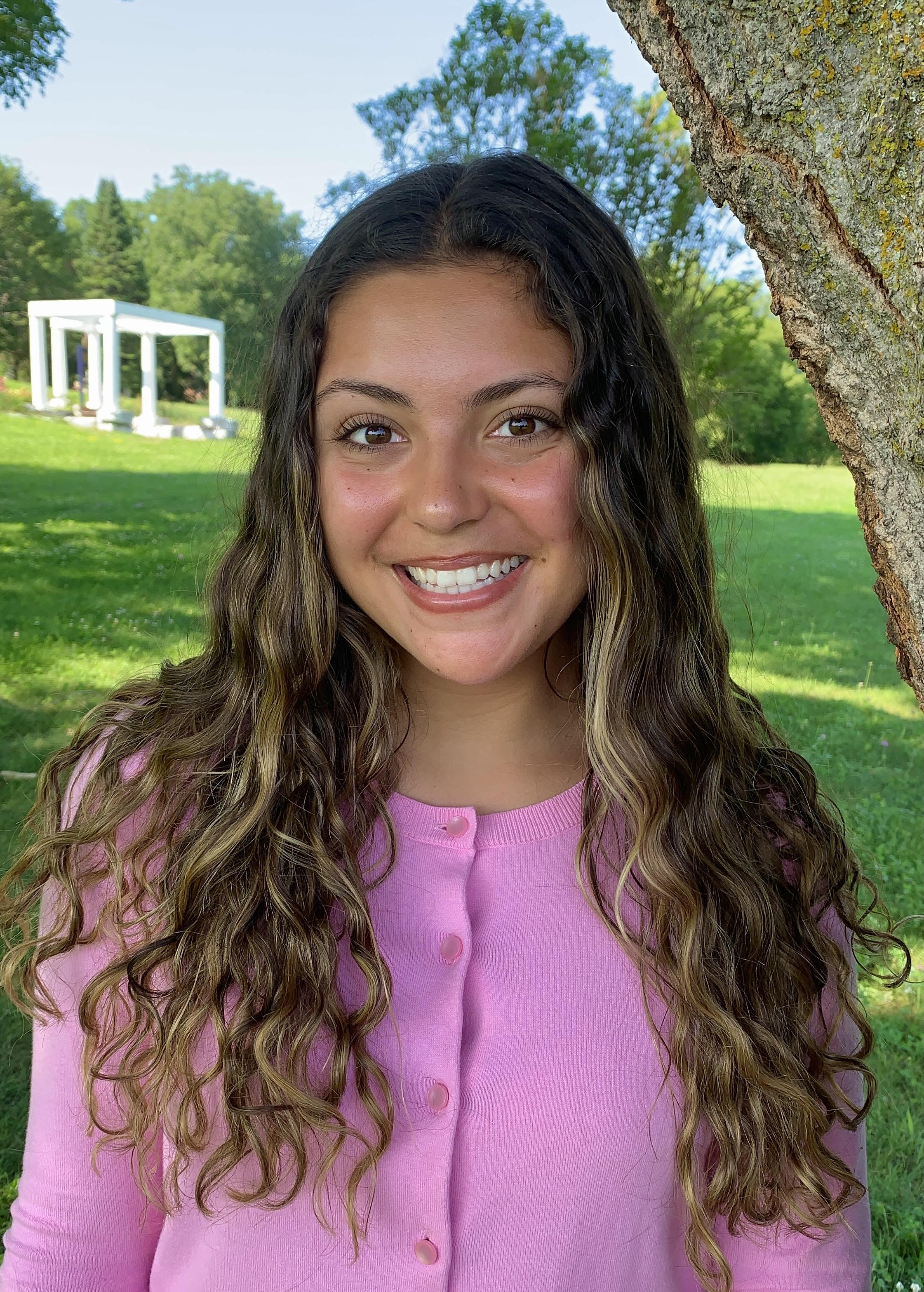 Jasmine Jenkinson as enjoyed a whirlwind summer
