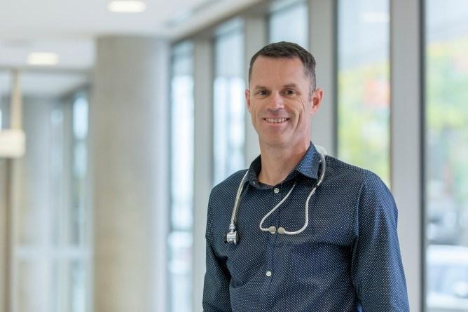 Dr. Rob Meeder