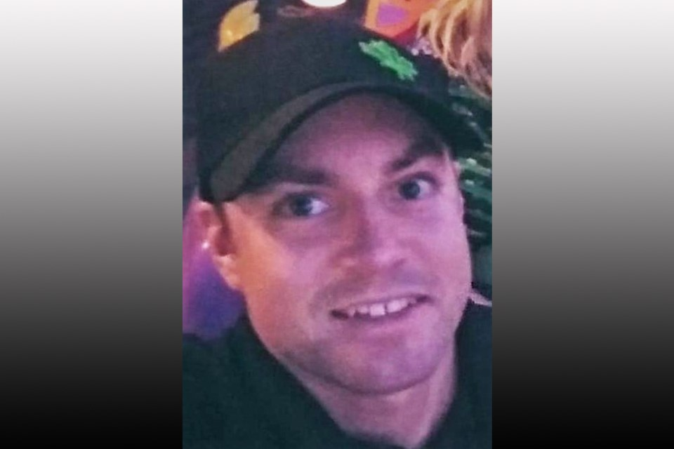 2020-09-14 missing Duncan William Ball 1