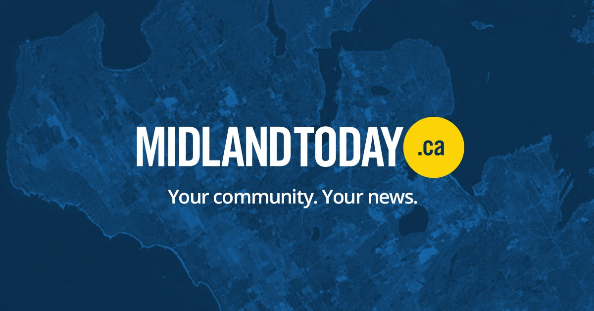 Village Media launches another one: Hello, MidlandToday.ca