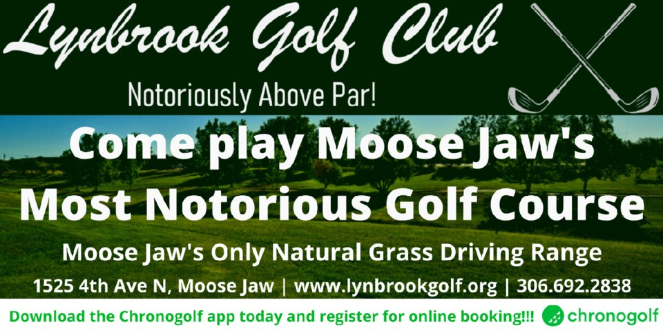 Lynbrook Golf Club Ad May 29, 2020-01
