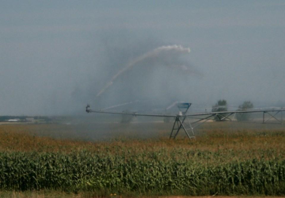 irrigation farming ron photo sept 2020