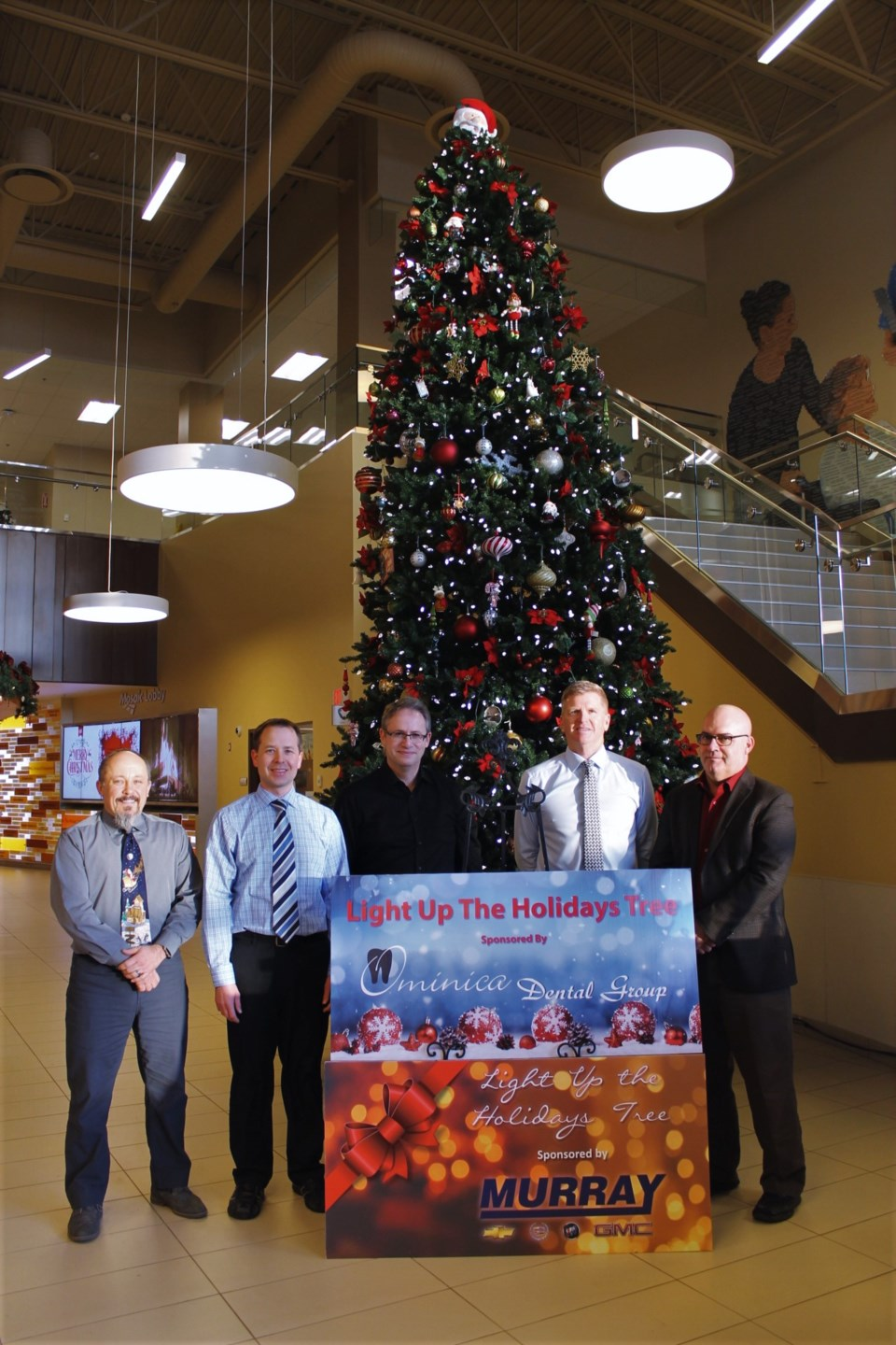 Festival Of Trees 2020.Generous Bids At Festival Of Trees Light Up The Christmas