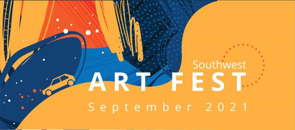 SW Art Fest 2021