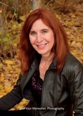 Author Ryshia Kennie, winner of Regina's Writing Award in 2011. (supplied)