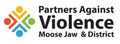 Partners Against Violence logo