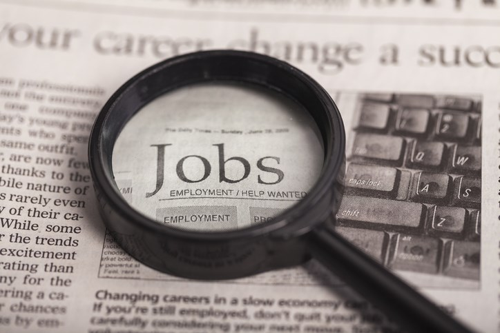 jobs employment help wanted getty images