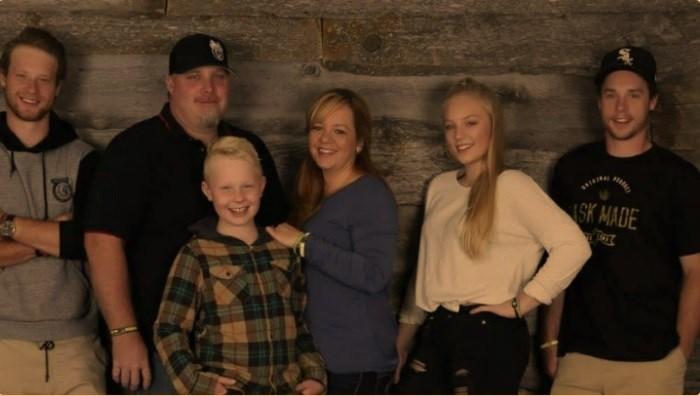 Beattie family