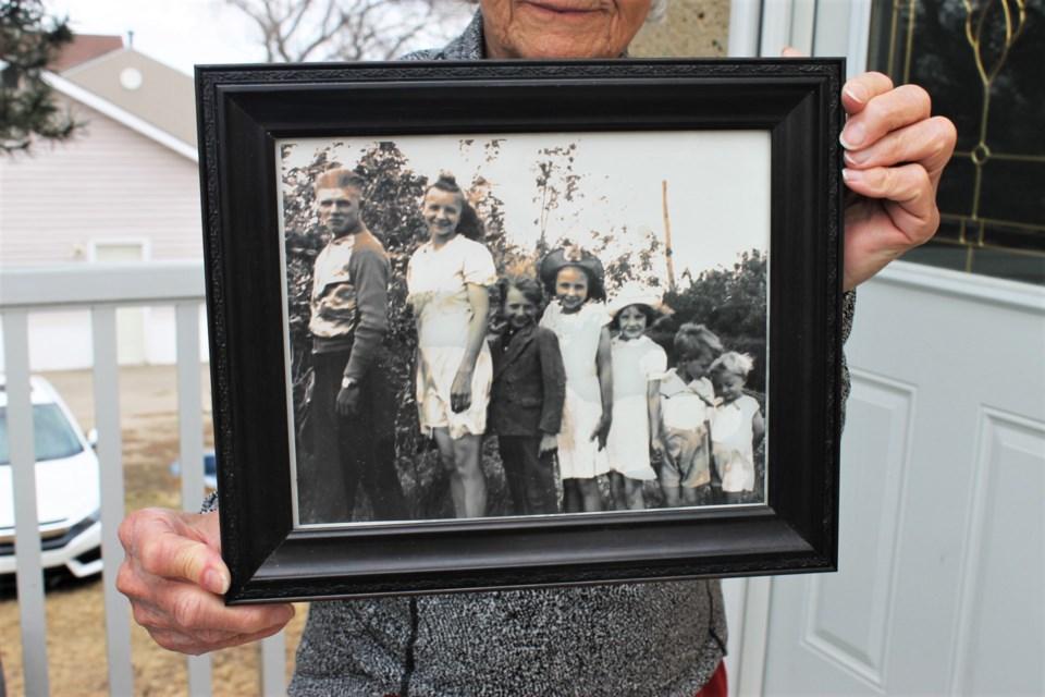 boivin family photo