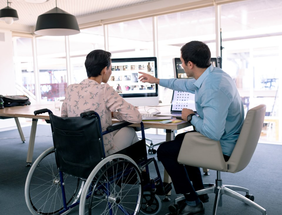 Disability file
