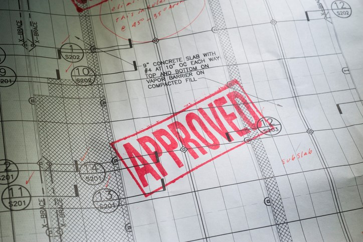 building permits getty images