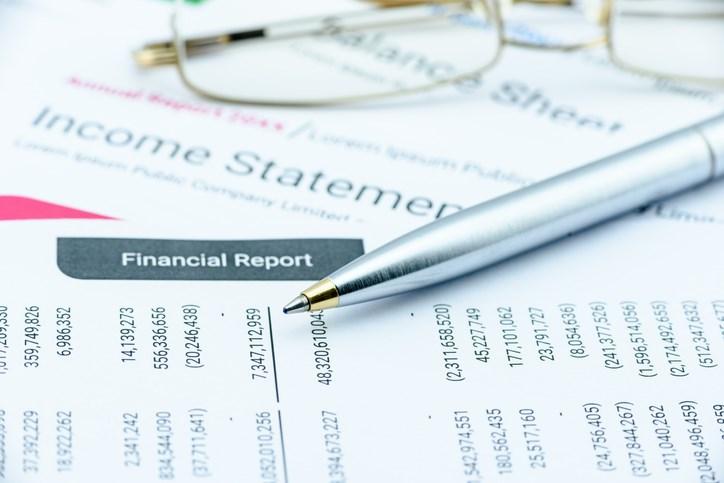 company finances getty imags