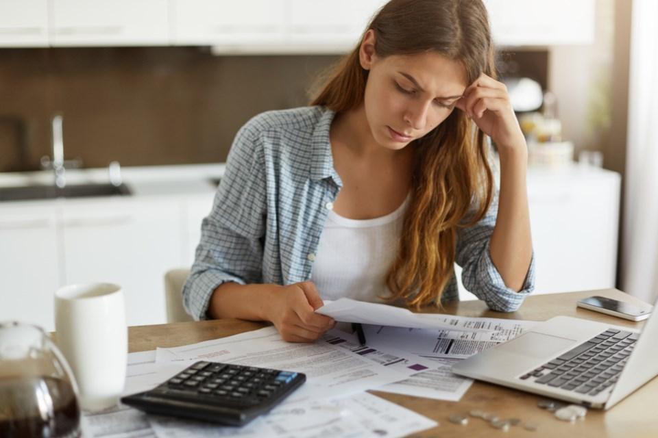 financial assistance shutterstock