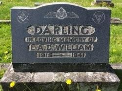 darling tombstone dowson photo