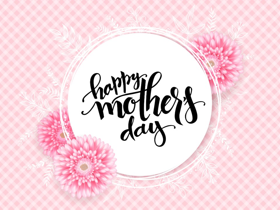 mothers day shutterstock
