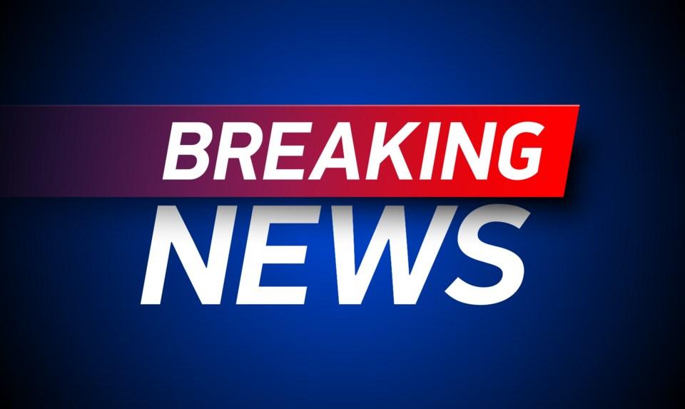 breaking news shutterstock