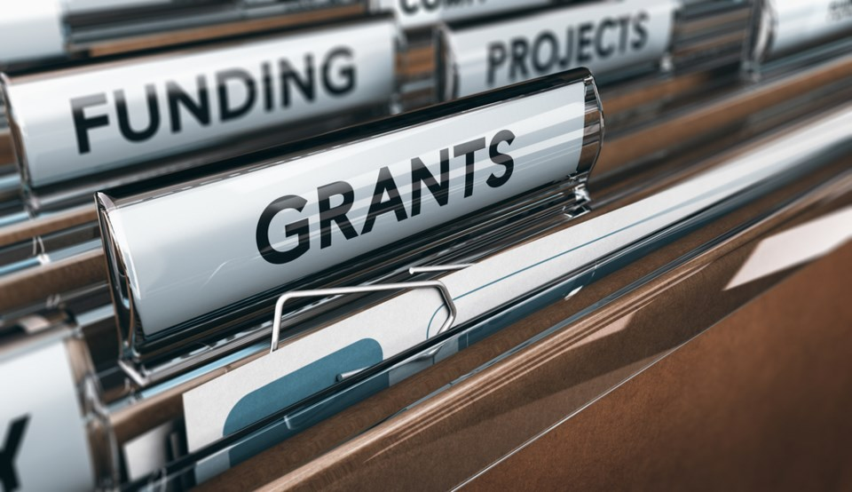 funding grants illustration