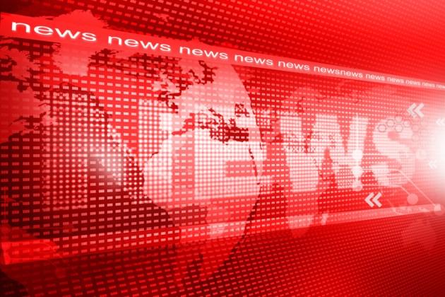 news graphic shutterstock