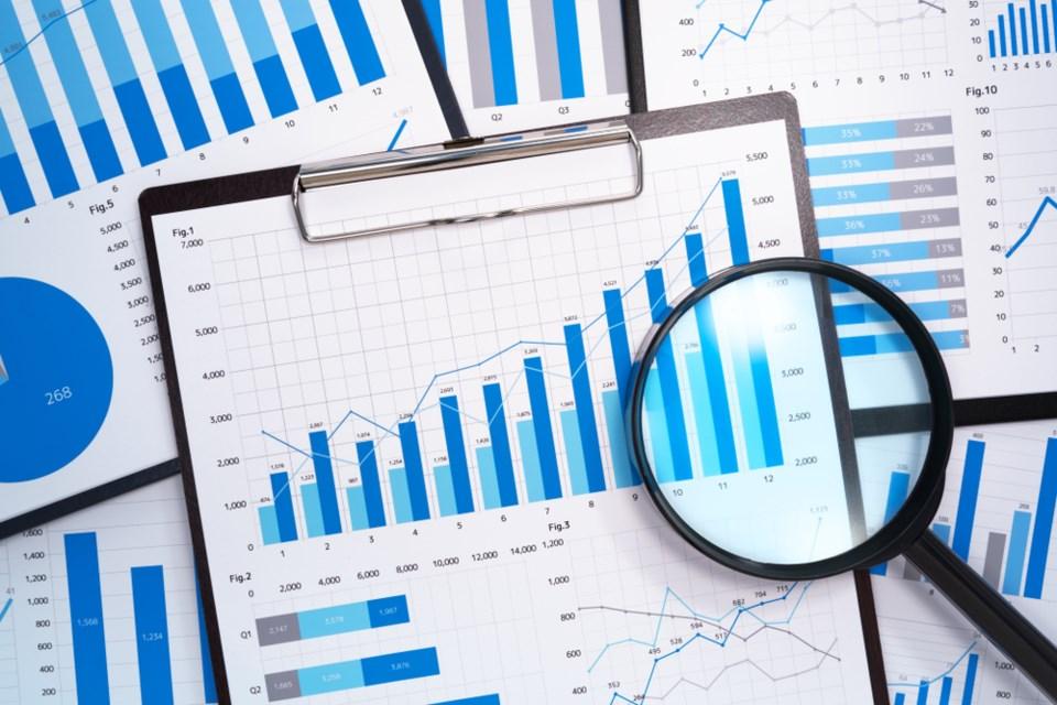 statistics shutterstock