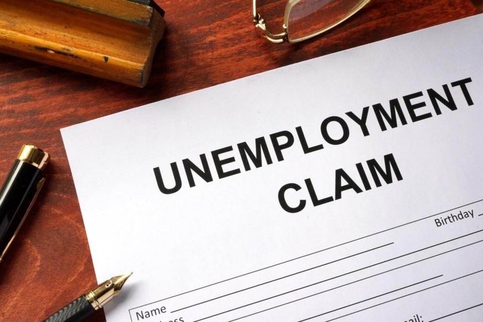 unemployment shutterstock