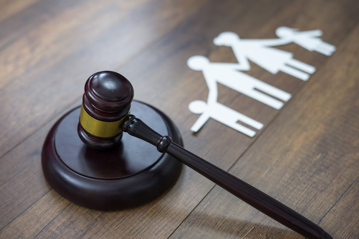 family law getty images