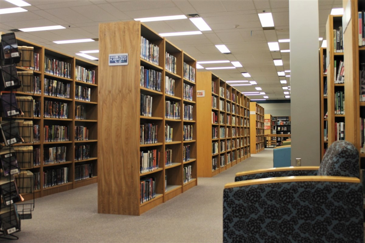 Palliser Regional Library system to resume book lending services in mid-June