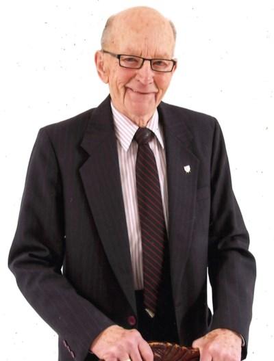 Davidson, John Front Picture