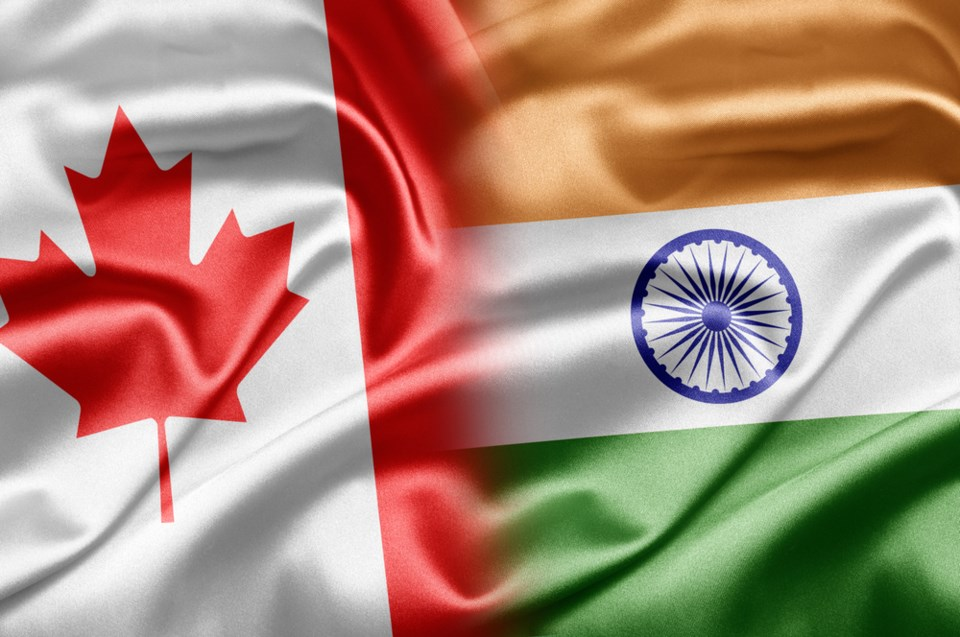 canada india flags shutterstock