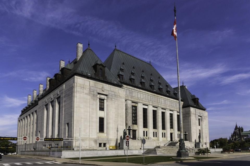 supreme court shutterstock