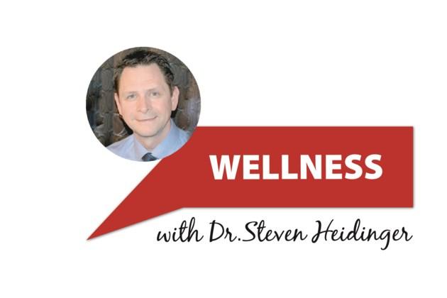 Wellness_DrStevenHeidinger