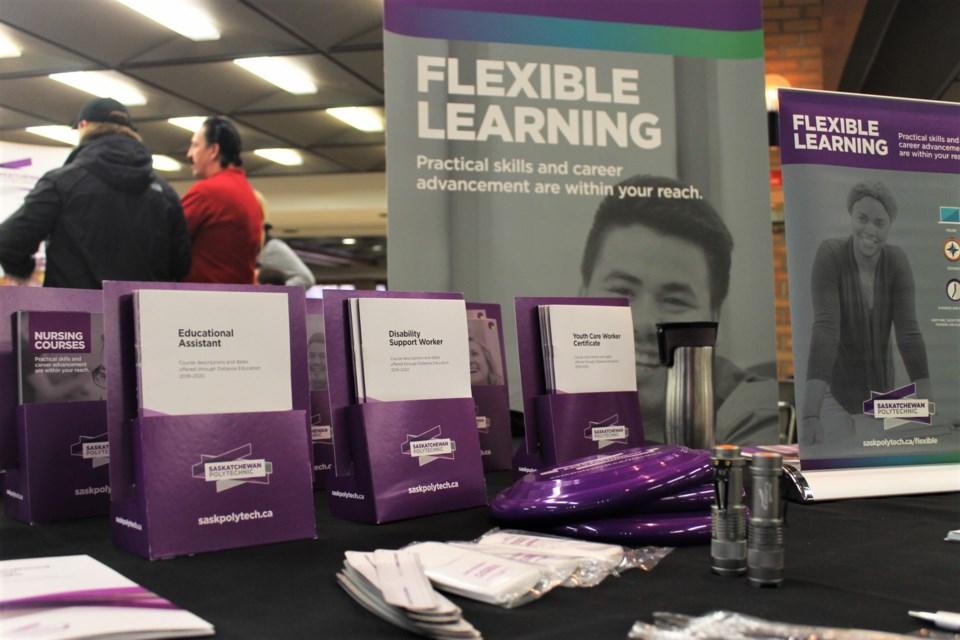 polytech flexible learning