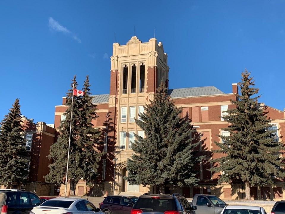central collegiate 2019 front