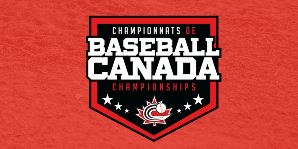 Baseball Canada header