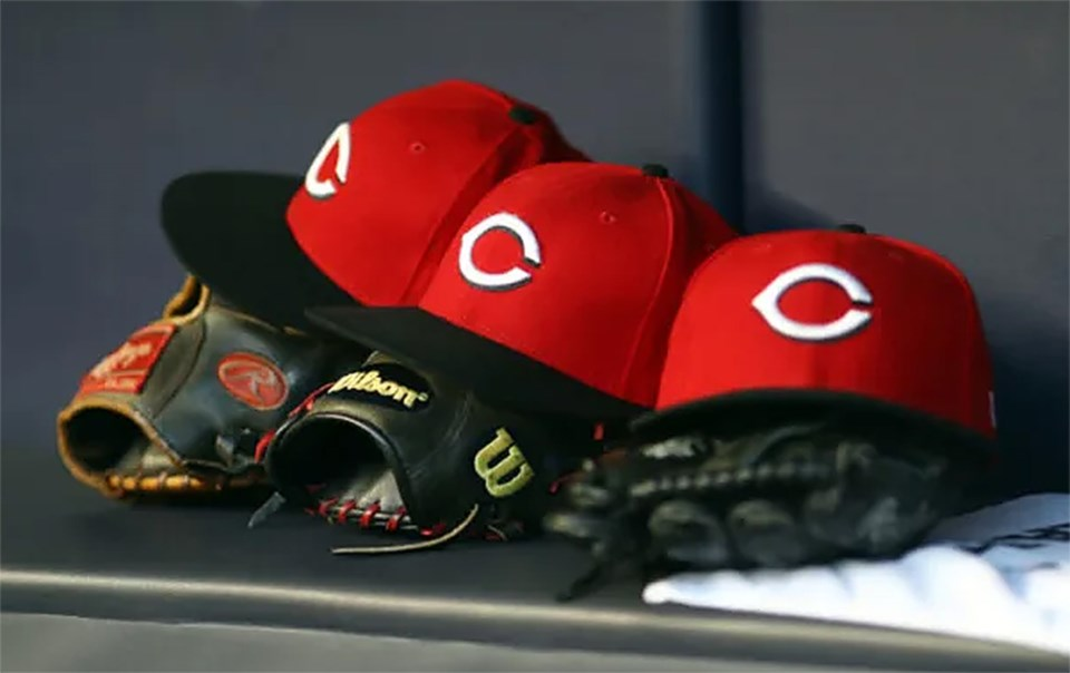 Canucks hats