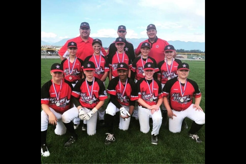 The Moose Jaw Little League Major AAA All-Stars are coming off a second-place finish at a tune-up tournament this past weekend.