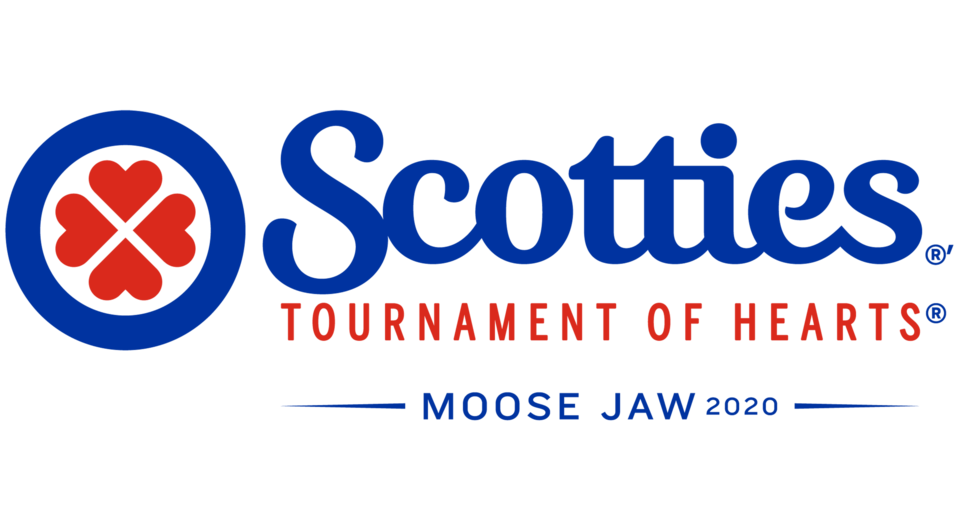 Scotties Tournament of Hearts logo