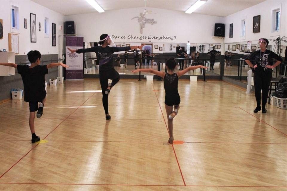 dance images studio5