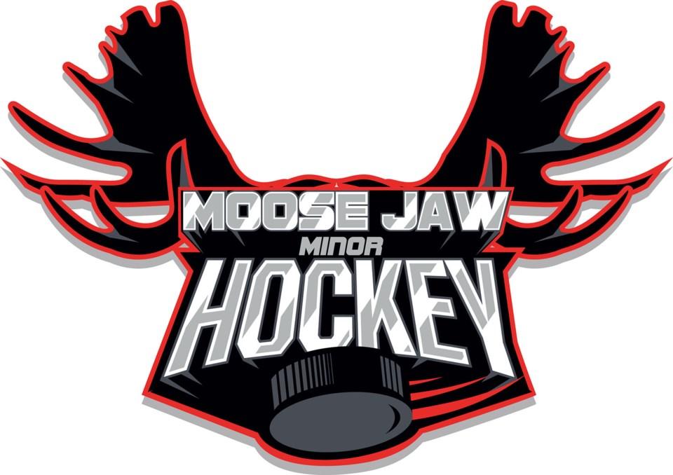 Moose Jaw Minor Hockey logo