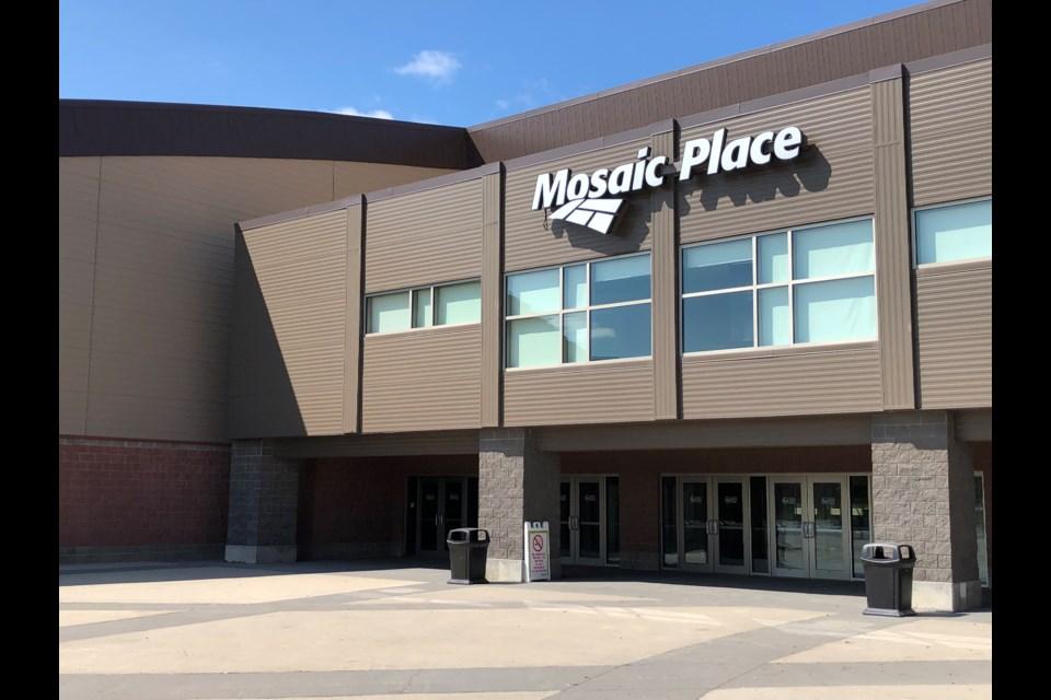 Mosaic Place. Photo by Jason G. Antonio