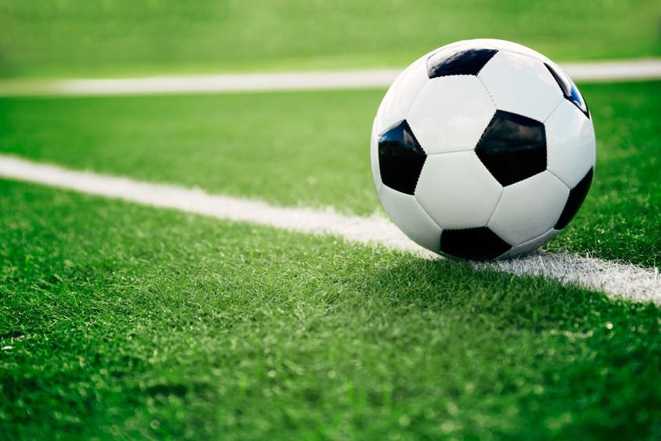 Soccer shutterstock