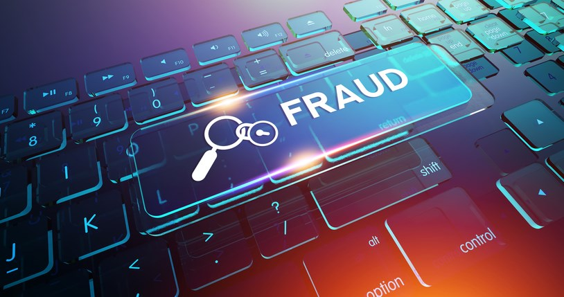 online fraud and scams getty images