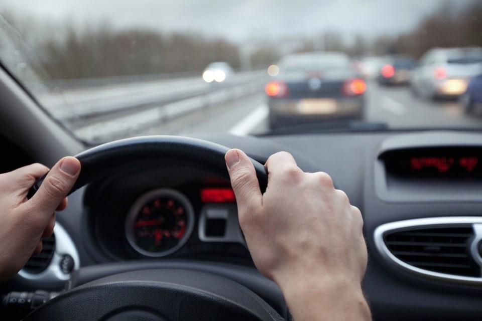 driving steering wheel shutterstock