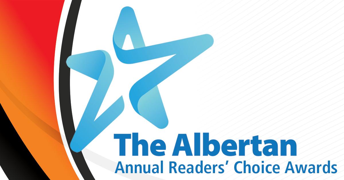 2021 Readers' Choice
