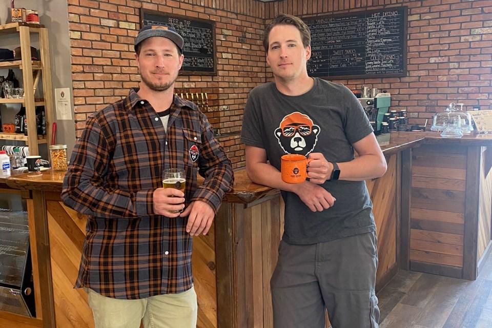 Dark Wood Brewery
