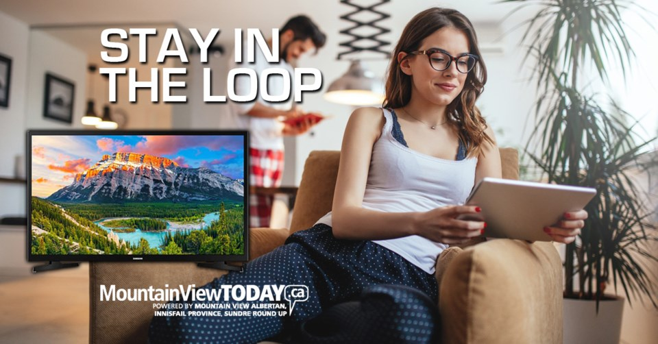 Stay In The Loop 2 Main image with TV