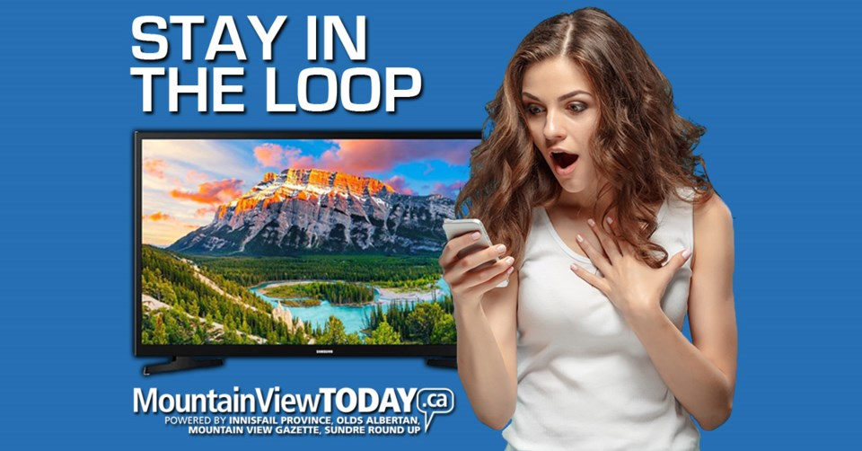 Stay In The Loop Main image with TV