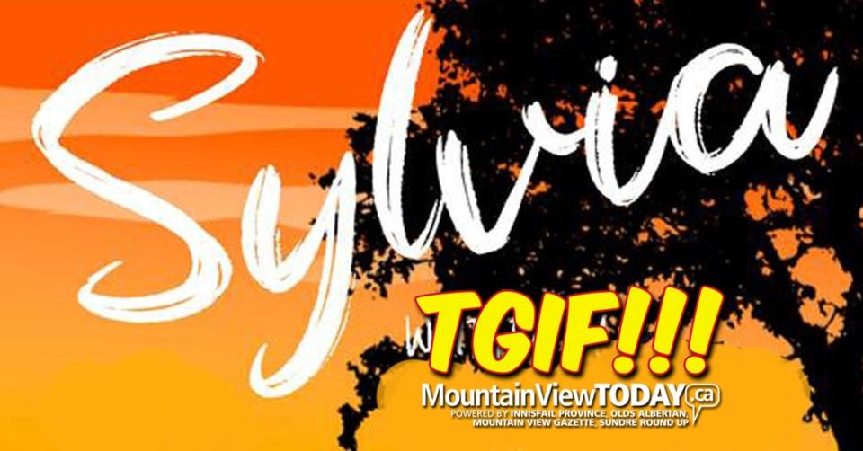 !TGIF Sylvia