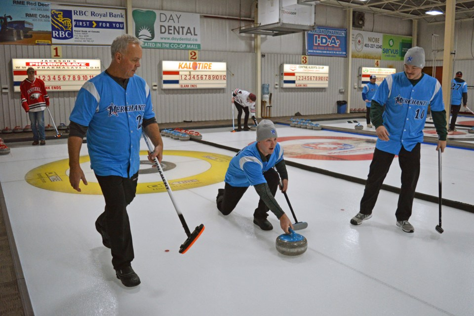 Curling Fundraiser WEB