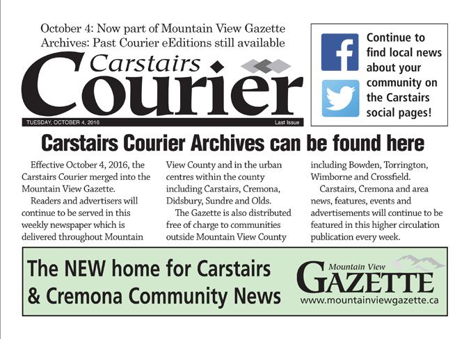 Carstairs-Landing-Page